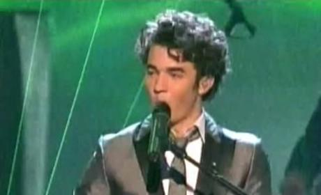 The Jonas Brothers Live at the 2008 AMAs