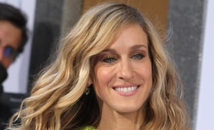Sarah Jessica Parker, Angelina Jolie Lead List of Highest-Paid Actresses