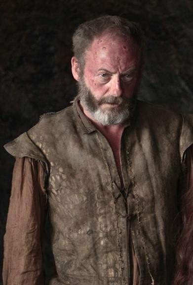 Got Ser Davos