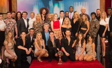 Dancing with the Stars Results: Whose Disney Dreams Were Dashed?
