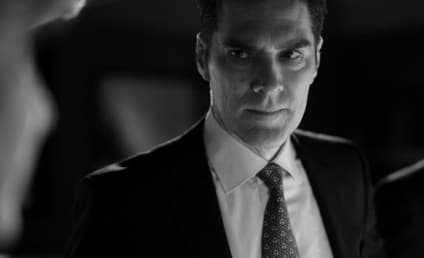 Thomas Gibson May File Lawsuit Over Criminal Minds Firing