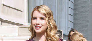 Emma Roberts and Evan Peters are Dating!