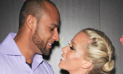 Son of Kendra Wilkinson Rushed to Hospital
