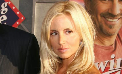 Kyle Richards to Camille Grammer: Don't Go!