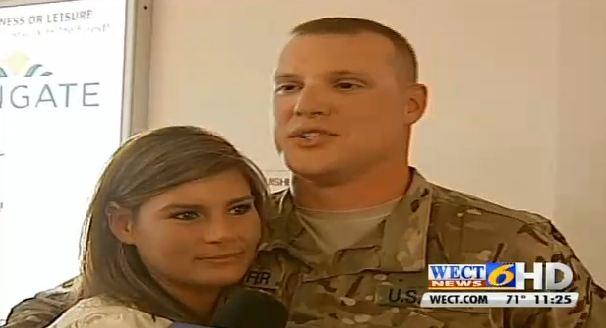 Army Wife Loses 150 Pounds