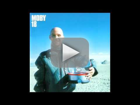 Moby - Fireworks