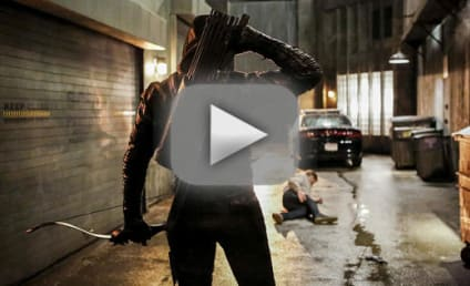 Watch Arrow Online: Check Out Season 5 Episode 1