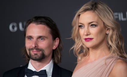 Kate Hudson and Matt Bellamy: It's Over!