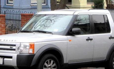 Man Has Sex With Land Rover
