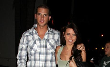 Audrina Patridge, New Boyfriend
