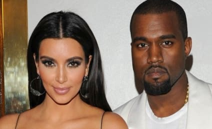 Kim Kardashian: Watch My First Date With Kanye West!