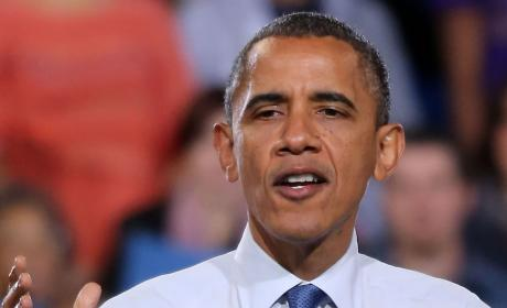 Election Results 2012: President Obama Defeats Mitt Romney, Wins Four More Years