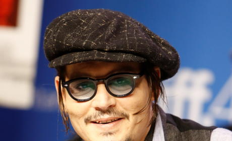 Winona Ryder: Johnny Depp Never Abused Me!