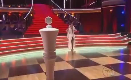 Bristol Palin - Dancing With the Stars Week 3