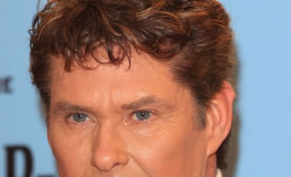 David Hasselhoff to Replace Simon Cowell on Britain's Got Talent