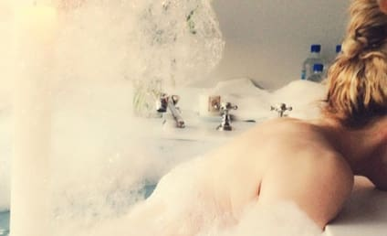 Madonna: Naked Selfie Reveals Plastic Surgery Scar?