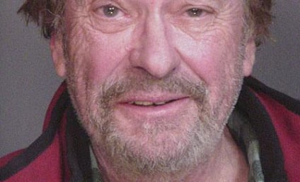 Rip Torn Arrested After Breaking Into Connecticut Bank While Hammered and Packing Heat