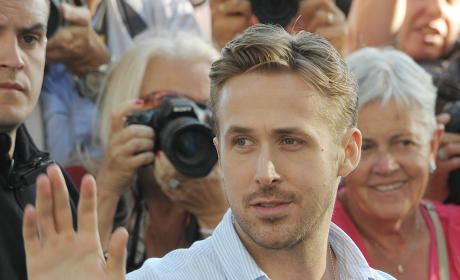 Ryan Gosling: Cherishing Every Minute of Fatherhood!