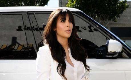 Kim Kardashian Deposed, Swears True Love for Kris Humphries