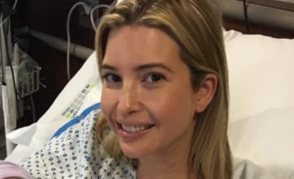 Ivanka Trump Welcomes Third Child!