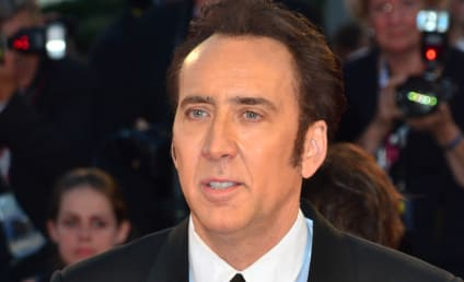 Nicolas Cage Running Out of Money, Living in Tiny Vegas Condo!