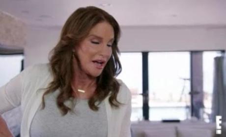 Caitlyn Jenner & Kris Jenner Finally Meet: Watch the Awkward Interaction Now!