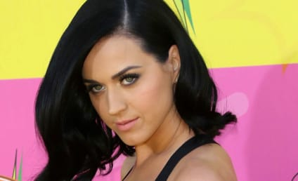 "Katy Perry ""Devil Child"" According to Dad's Sermons"