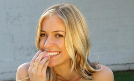 Kristin Cavallari on Being a Pregnant Bride: No Way!