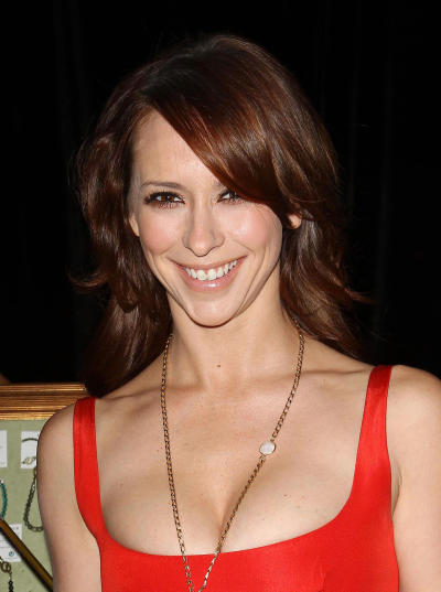 Beautiful Jennifer Love Hewitt