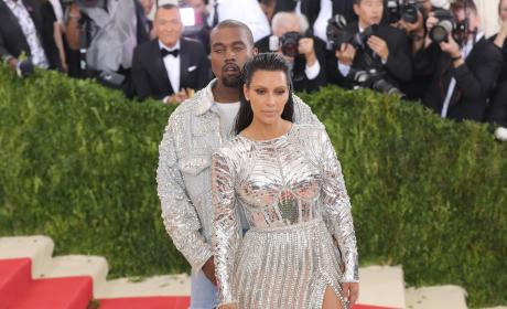 Kim Kardashian: FINALLY Getting Sick of Kanye West's Antics?