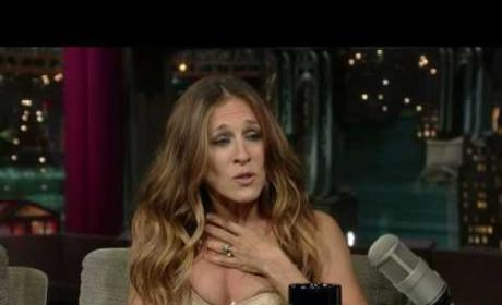 Sarah Jessica Parker Speaks on Molegate