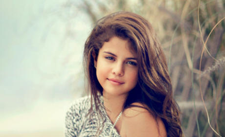 Selena Gomez Teen Vogue Photo