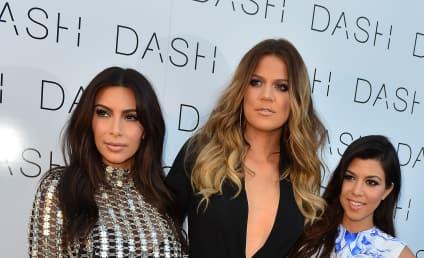 Mike Amess: Kardashian Phobia Makes Me Vomit!