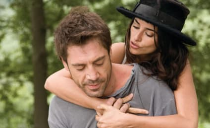 It's a Girl for Penelope Cruz and Javier Bardem!