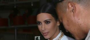 Kim Kardashian's Face: Then and Now