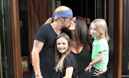 Bret Michaels: Family Man