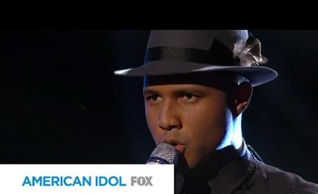 American Idol Top 7: Singing the Classics!