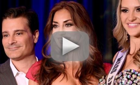The Real Housewives of Orange County Season 9 Episode 10 Recap: Gossip Girls