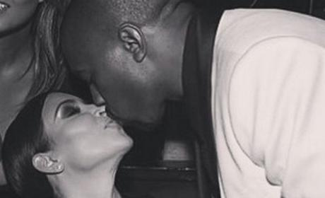 Kim Kardashian Surprise Party: What Did Kanye Do Now?
