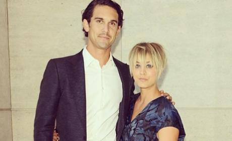 Kaley Cuoco STICKS IT to Ryan Sweeting in Divorce Settlement!