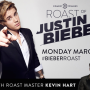 Justin Bieber REALLY Wants Seth Rogen to Roast Him