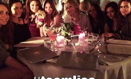 Jennifer Lawrence Parties With Lisa Vanderpump! Watch the Awesome Video!