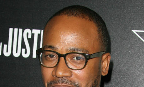 Columbus Short Photo