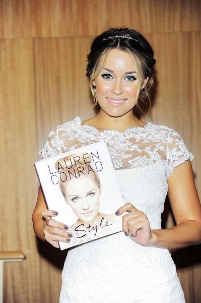 LC: Lauren Conrad Style