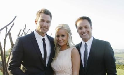 Chris Harrison Shoots Down Talk of Emily Maynard as The Bachelorette