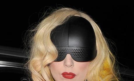 Gaga the Goddess