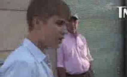 Justin Bieber: I'm Not a Brat!