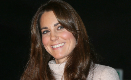 What do you think of Kate Middleton's new hair?