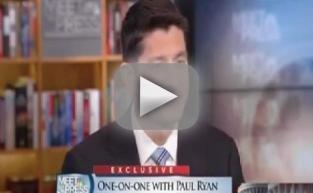 Paul Ryan on Hillary Clinton
