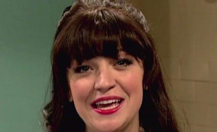 Abby Elliott: Not Returning to Saturday Night Live